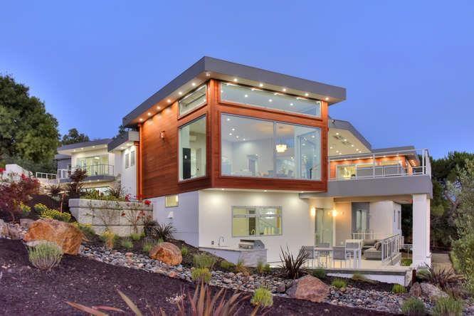 12830 Deer Creek Lane, Los Altos Hills, CA - USA (photo 1)