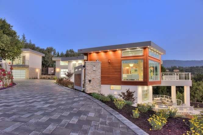 12830 Deer Creek Lane, Los Altos Hills, CA - USA (photo 2)