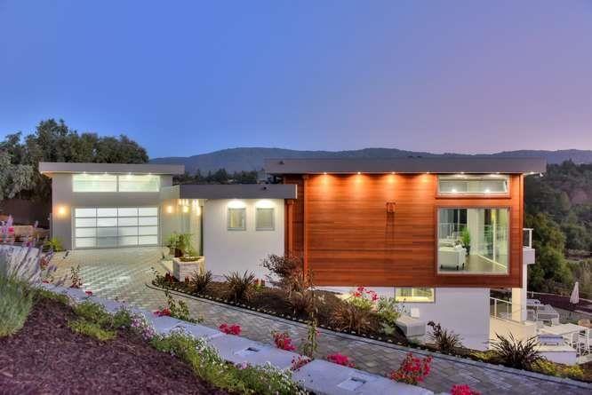 12830 Deer Creek Lane, Los Altos Hills, CA - USA (photo 3)