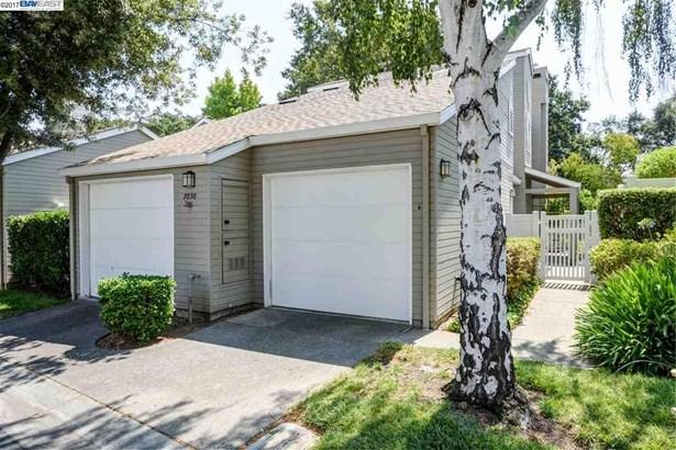 7830 Creekside Dr, Pleasanton, CA - USA (photo 1)