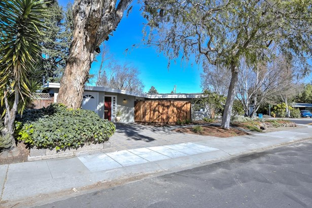 567 Alger Drive, Palo Alto, CA - USA (photo 2)
