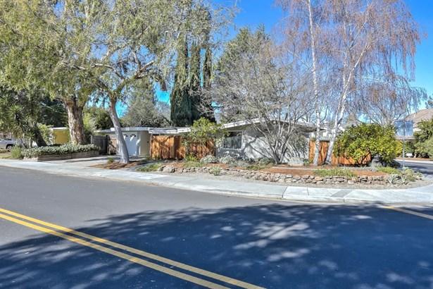 567 Alger Drive, Palo Alto, CA - USA (photo 3)