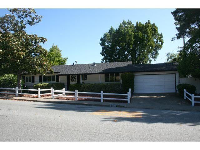 681 Emerald Hill Road, Redwood City, CA - USA (photo 1)