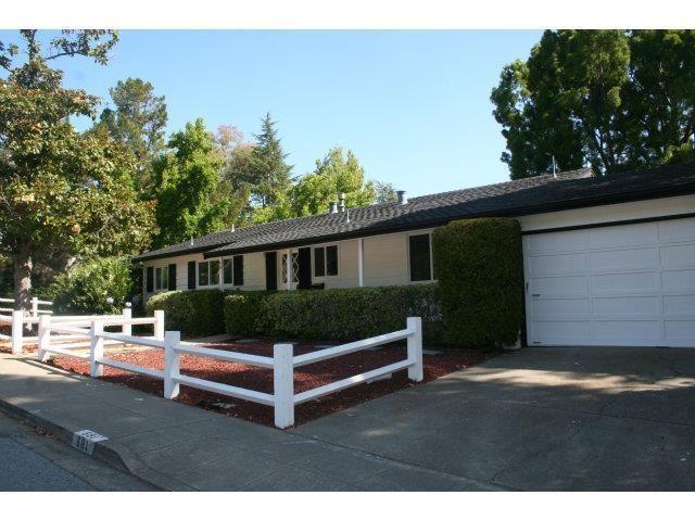 681 Emerald Hill Road, Redwood City, CA - USA (photo 2)