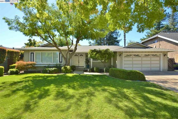 2070 Raven Rd, Pleasanton, CA - USA (photo 1)