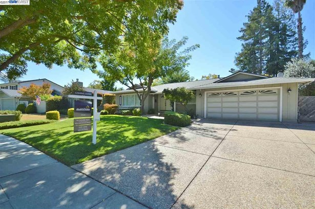 2070 Raven Rd, Pleasanton, CA - USA (photo 2)