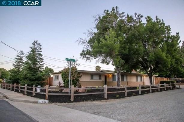 1711 Aurailla Ln, Concord, CA - USA (photo 2)