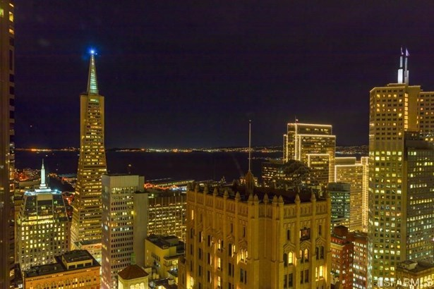 333 Bush Street, # 3807 # 3807, San Francisco, CA - USA (photo 1)