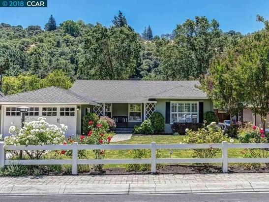 3423 Freeman Rd, Walnut Creek, CA - USA (photo 1)