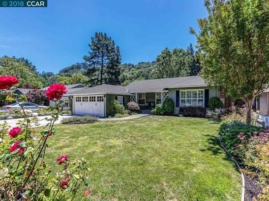 3423 Freeman Rd, Walnut Creek, CA - USA (photo 2)