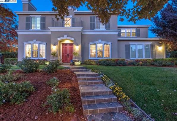 866 Sunset Creek Lane, Pleasanton, CA - USA (photo 1)