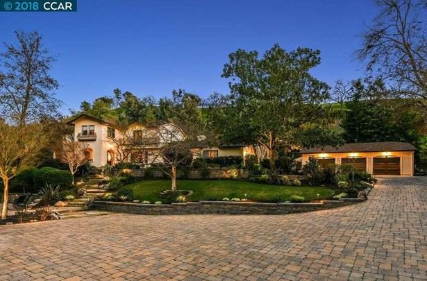 640 La Casa Via, Walnut Creek, CA - USA (photo 3)
