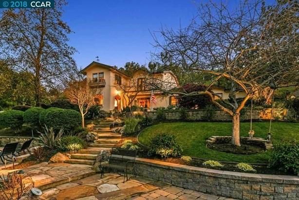 640 La Casa Via, Walnut Creek, CA - USA (photo 4)