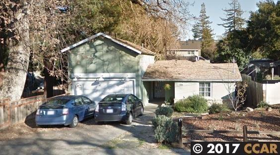 970 2nd Street, Lafayette, CA - USA (photo 1)