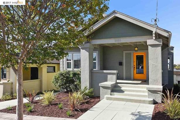 5131 Fairfax Ave, Oakland, CA - USA (photo 1)