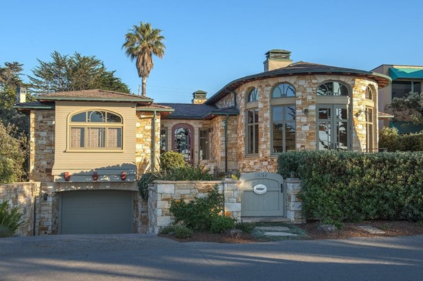 26077 Scenic Road, Carmel, CA - USA (photo 2)