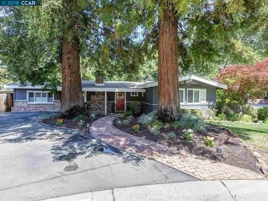 100 Ward Ct, Pleasant Hill, CA - USA (photo 1)