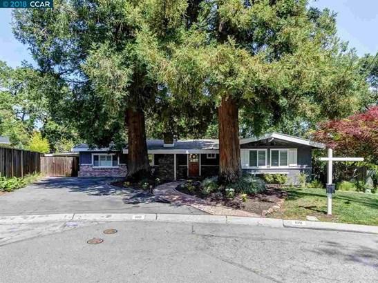 100 Ward Ct, Pleasant Hill, CA - USA (photo 2)