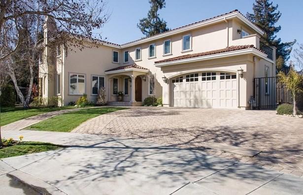 560 Glenbrook Drive, Palo Alto, CA - USA (photo 1)