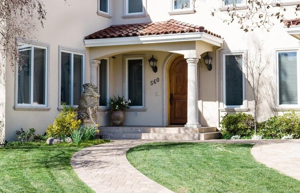 560 Glenbrook Drive, Palo Alto, CA - USA (photo 2)