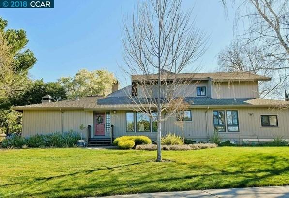 3109 Hackney Lane, Walnut Creek, CA - USA (photo 1)