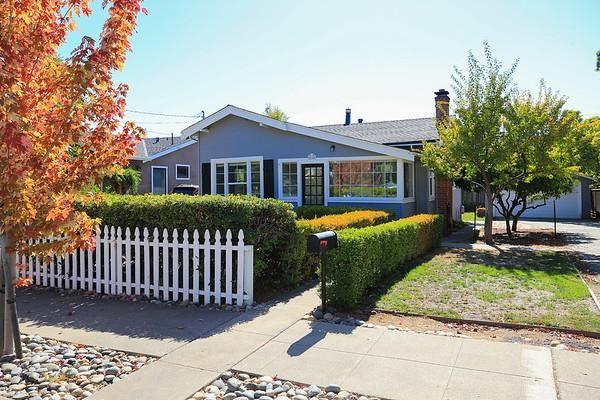 538 Quartz Street, Redwood City, CA - USA (photo 1)