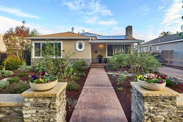 271 Jeter Street, Redwood City, CA - USA (photo 1)