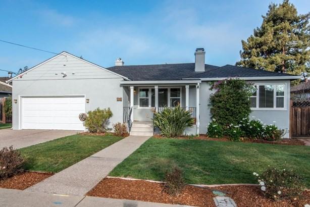 144 30th Avenue, San Mateo, CA - USA (photo 1)