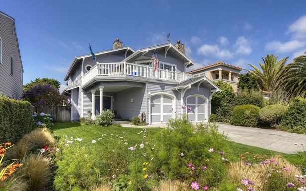 169 Correas Street, Half Moon Bay, CA - USA (photo 1)