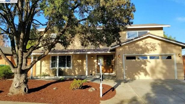 7857 Driftwood Way, Pleasanton, CA - USA (photo 1)
