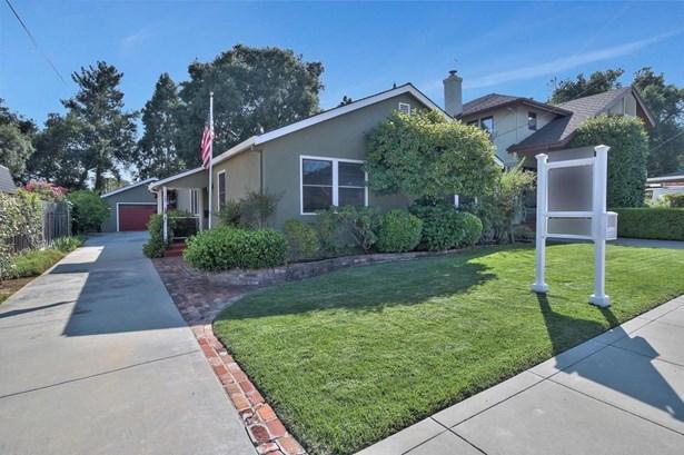 29 Mariposa Avenue, Los Gatos, CA - USA (photo 1)