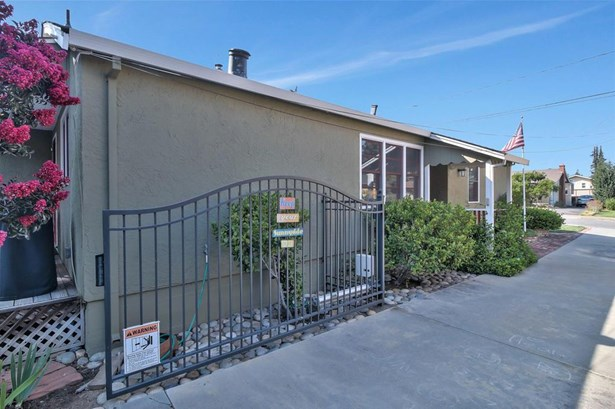 29 Mariposa Avenue, Los Gatos, CA - USA (photo 4)