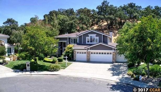 936 Dana Highlands Ct, Lafayette, CA - USA (photo 1)