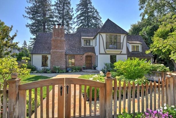 1414 Edgewood Drive, Palo Alto, CA - USA (photo 1)