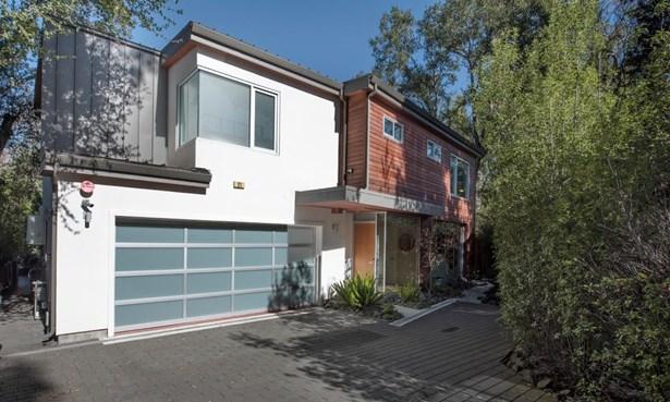 21 Bishop Lane, Menlo Park, CA - USA (photo 1)
