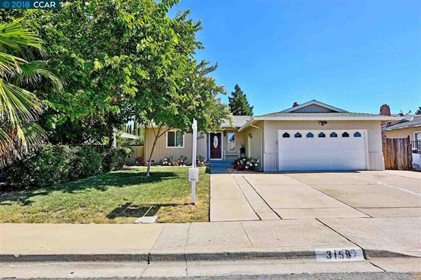 3159 S Francisco Way, Antioch, CA - USA (photo 1)