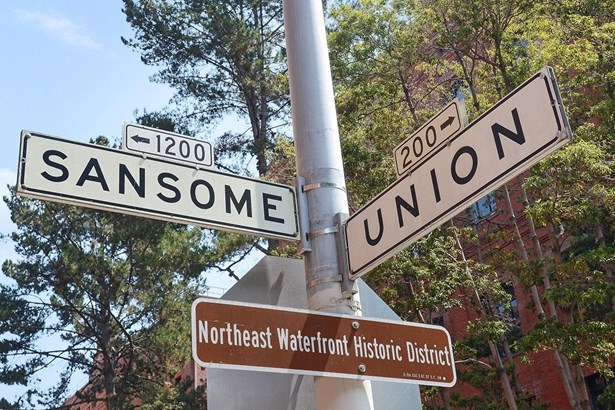 1235 Sansome Street, San Francisco, CA - USA (photo 2)