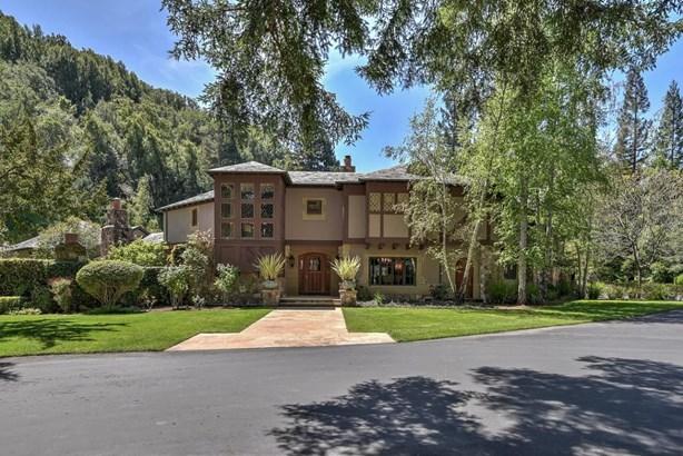 26220 Moody Road, Los Altos Hills, CA - USA (photo 4)