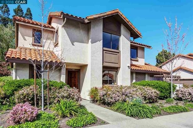 421 Pimlico Dr, Walnut Creek, CA - USA (photo 1)