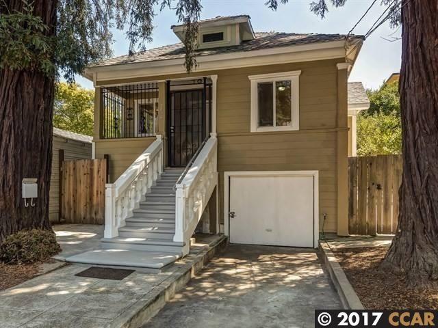 2818 25th Avenue, Oakland, CA - USA (photo 1)