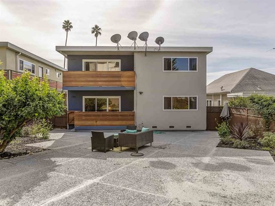 2440 Palmetto St, # B # B, Oakland, CA - USA (photo 1)
