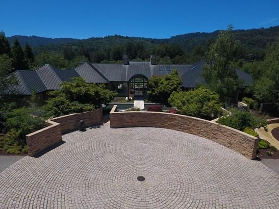 1005 Mountain Home Road, Woodside, CA - USA (photo 2)