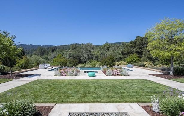 1005 Mountain Home Road, Woodside, CA - USA (photo 4)