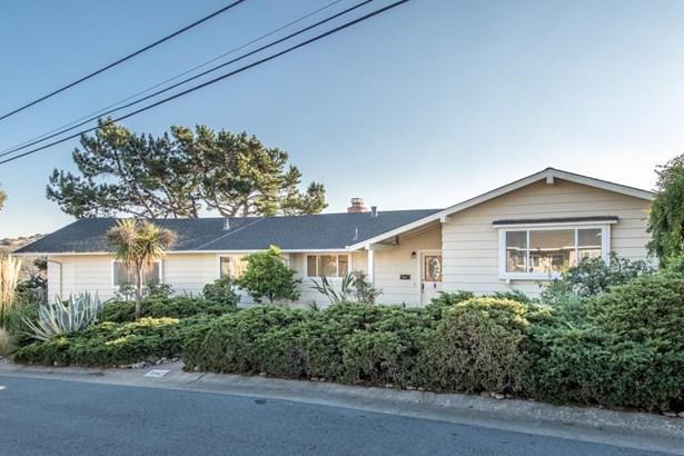 3142 Greenoak Court, San Mateo, CA - USA (photo 1)