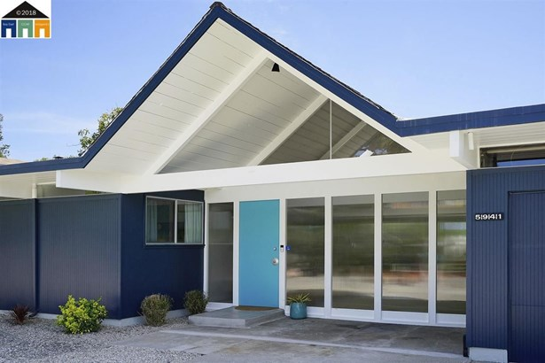 5941 Highwood Rd, Castro Valley, CA - USA (photo 2)