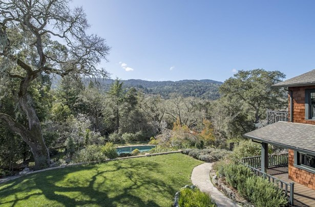 280 Family Farm Road, Woodside, CA - USA (photo 2)