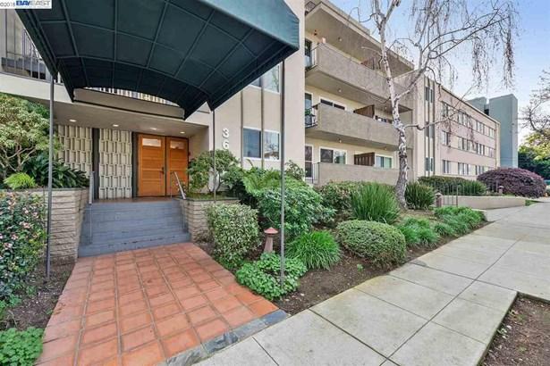 360 Vernon Street, # 205 # 205, Oakland, CA - USA (photo 1)