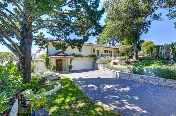 58 Bret Harte Lane, San Rafael, CA - USA (photo 2)