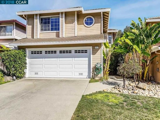 4971 Thatcher Dr, Martinez, CA - USA (photo 1)