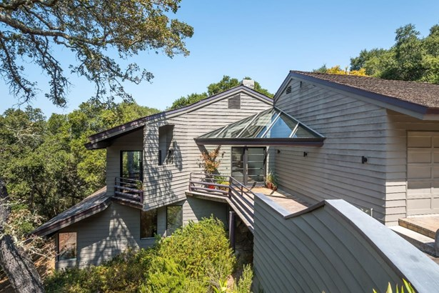 133 Ash Lane, Portola Valley, CA - USA (photo 1)